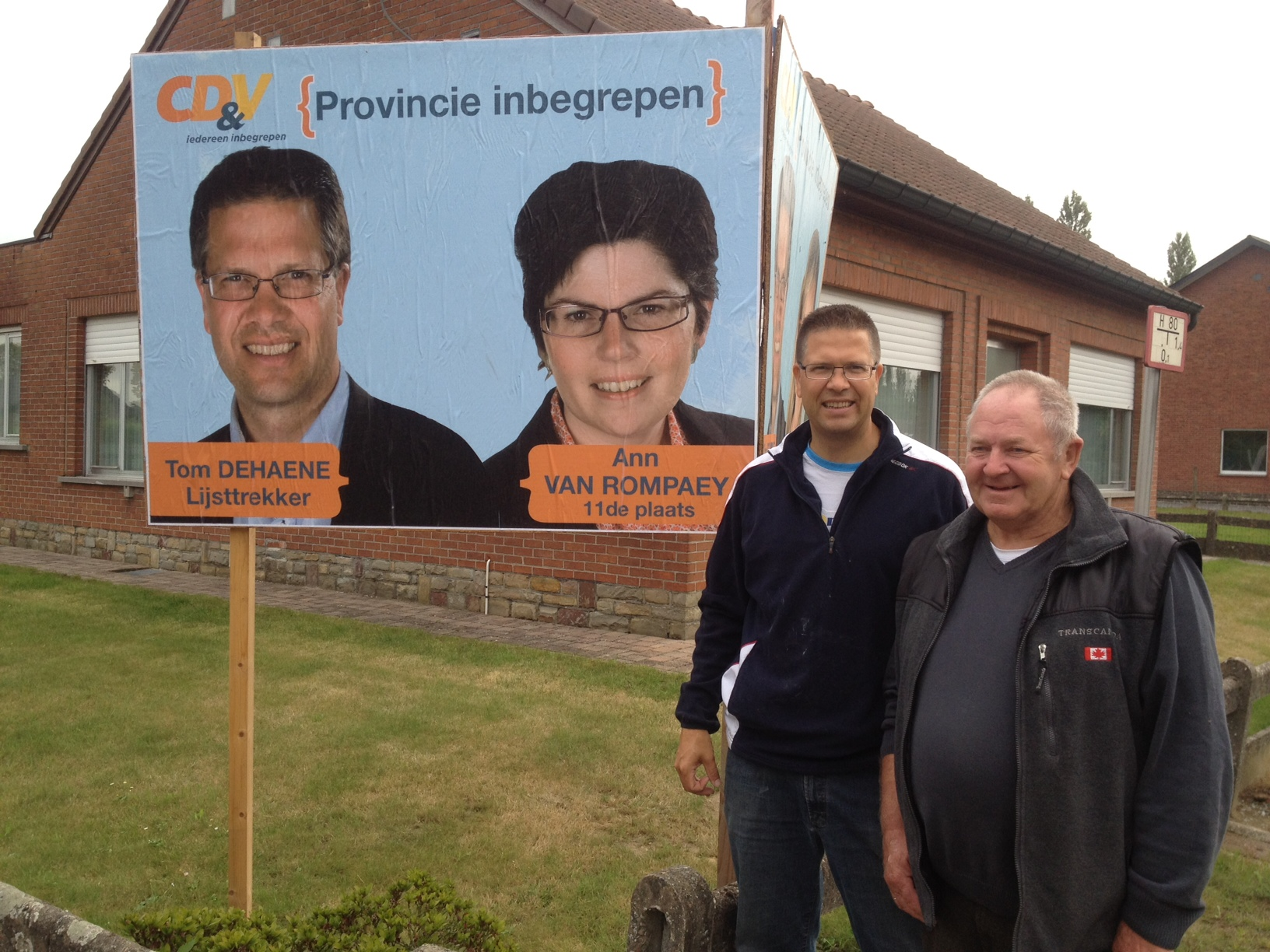 Op Campagne